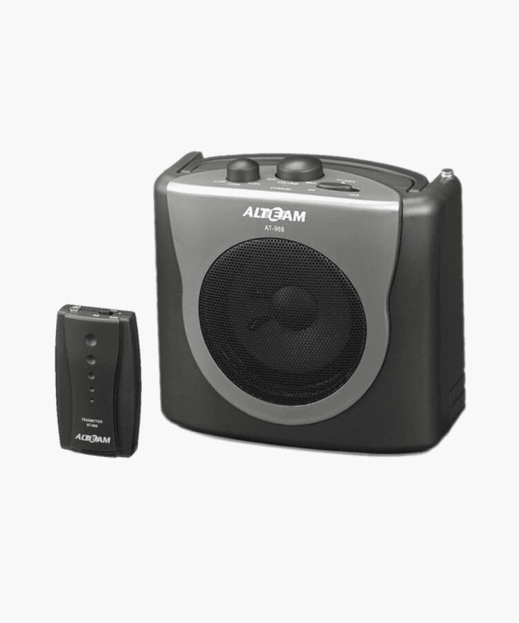 AT-968N_wireless voice amplifier