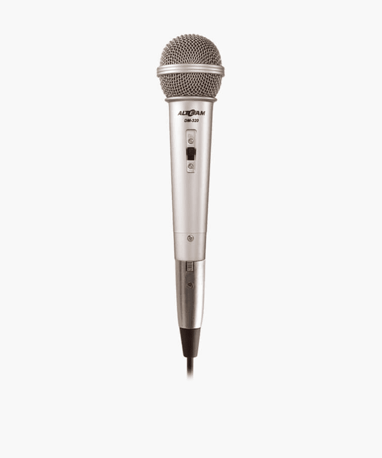 DM-320_vocal microphone