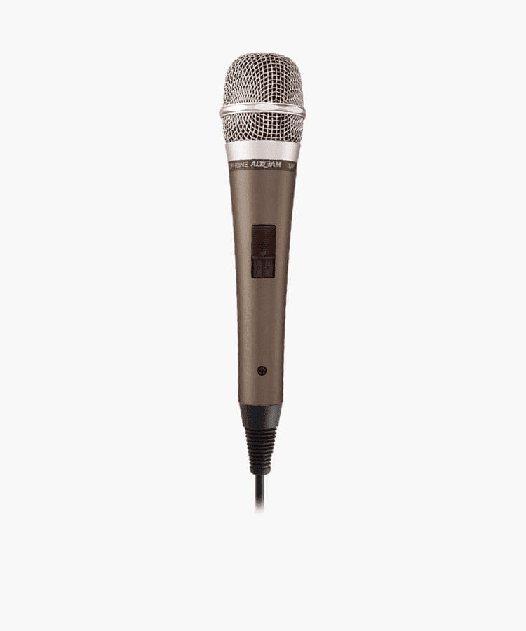 DM-548_portable microphone