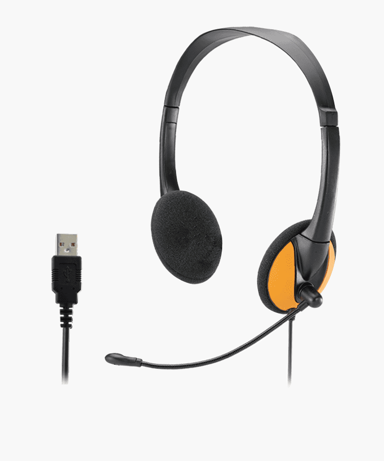 USB-412M_headphone pc