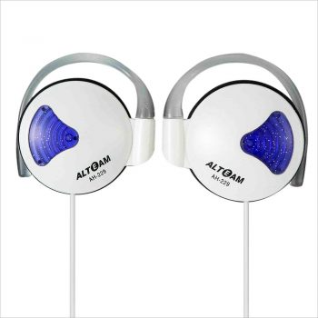 Around Ear Headphones