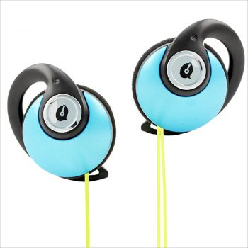Ear Clip Headphones