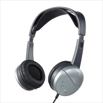 Sound Proof Headphones