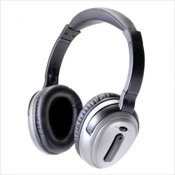 Noise Blocking Headphones