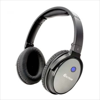 Active Noise Cancelling Headphones