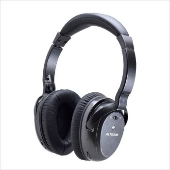 Noise Cancelling Over Ear Headphones
