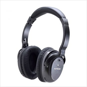 Over Ear Noise Canceling Headphones