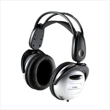 Noise Cancelling Headphones for TV