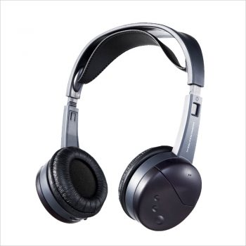 Headphones for Car DVD