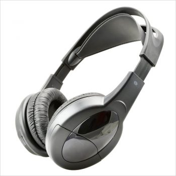Wireless Headphones for Car DVD