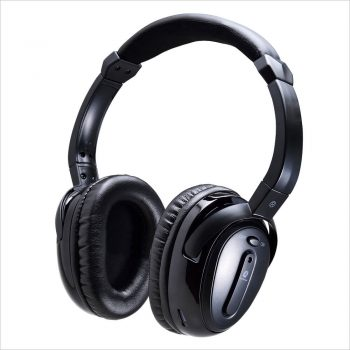 DVD Player Headphones