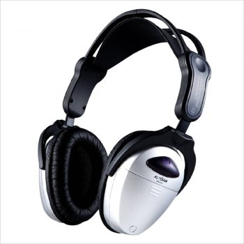 Headphone IR