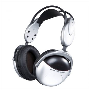 IR Headphones for Car DVD