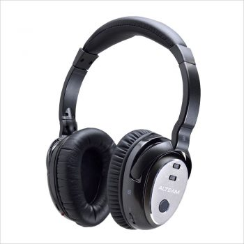 Bluetooth Headphones Noise Cancelling Over Ear