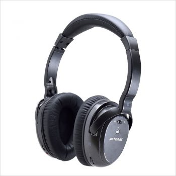 Over Ear Wireless Noise Cancelling Headphones