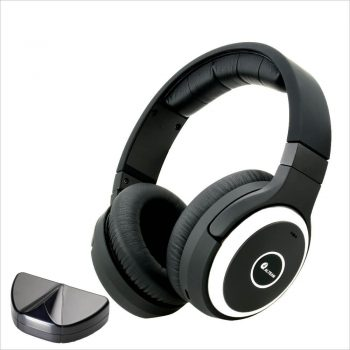 RF Wireless Headphones